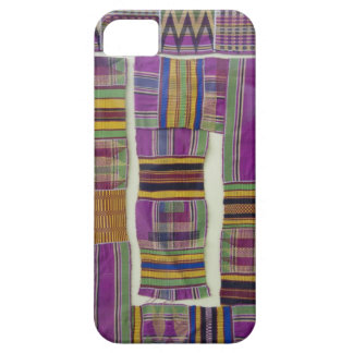 Africa, Ghana, Accra. National Museum, regarded iPhone SE/5/5s Case