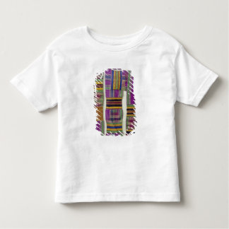 Africa, Ghana, Accra. National Museum, regarded Toddler T-shirt