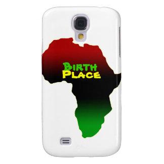 Africa Gifts Samsung S4 Case