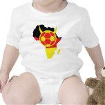 africa icon german soccer devil shirt