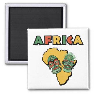 África Imán Para Frigorífico