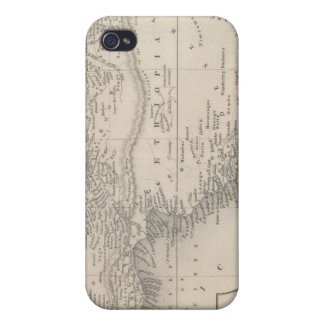 Africa iPhone 4 Cover