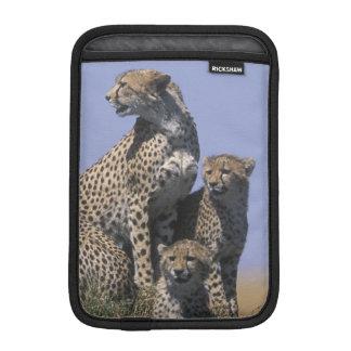 Africa, Kenya, Masai Mara Game Reserve, Adult 4 Sleeve For iPad Mini