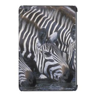 Africa, Kenya, Masai Mara Game Reserve, Plains iPad Mini Retina Covers