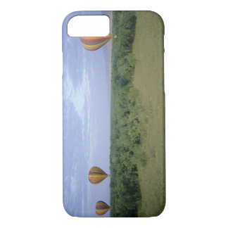 Africa, Kenya, Masai Mara National Preserve, 2 iPhone 7 Case