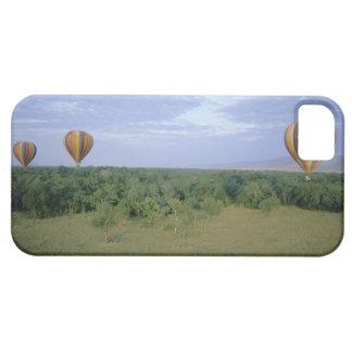 Africa, Kenya, Masai Mara National Preserve, 2 iPhone SE/5/5s Case