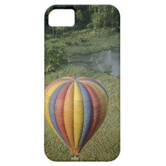 Africa, Kenya, Masai Mara National Preserve, 3 iPhone SE/5/5s Case