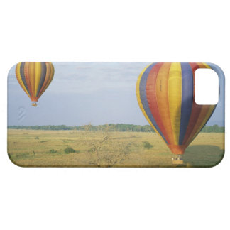 Africa, Kenya, Masai Mara National Preserve, iPhone SE/5/5s Case