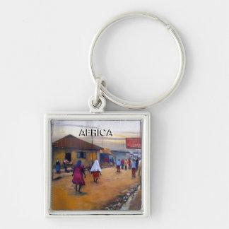 AFRICA Keychain BY MOJISOLA A GBADAMOSI OKUBULE