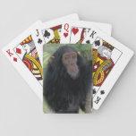 África, la África del Este, Tanzania, niño de Cartas De Póquer