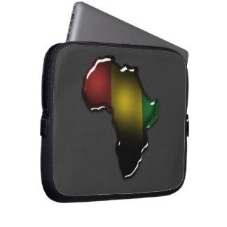 Africa Laptop/Electronics Bag/Sleeve Computer Sleeve