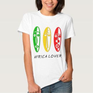 Africa Lover Shirt