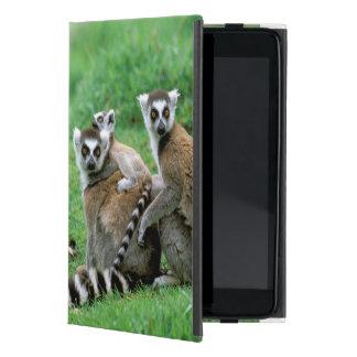 Africa, Madagascar, Antananarivo, Tsimbazaza iPad Mini Cases