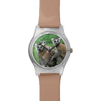 Africa, Madagascar, Antananarivo, Tsimbazaza Wrist Watch