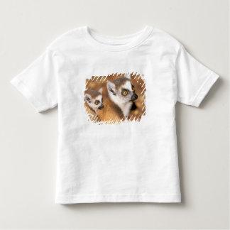 Africa, Madagascar, Berenty Private Reserve. Toddler T-shirt