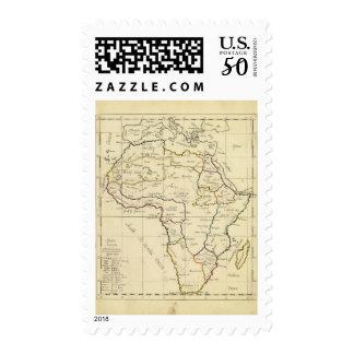 Africa, Mediterranean Postage