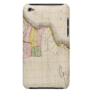 África meridional iPod touch Case-Mate cobertura