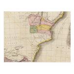 África meridional tarjetas postales