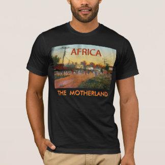 AFRICA (Mojisola A Gbadamosi Okubule) T-Shirt