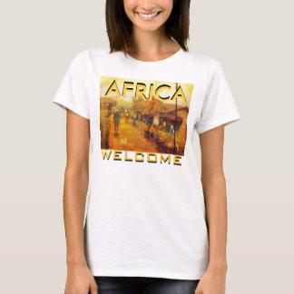 AFRICA (Mojisola A Gbadamosi) T-Shirt