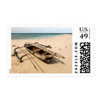 Africa, Mozambique, Mogundula Island Postage Stamps