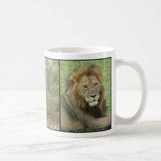 Africa Mug