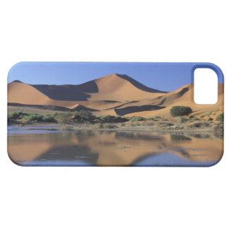Africa, Namibia, Namib National Park, Sossusvlei 2 iPhone SE/5/5s Case