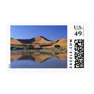 Africa, Namibia, Namib National Park, Sossusvlei 2 Postage