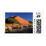 Africa, Namibia, Namib-Naukluff Park, Sossosvlei Postage