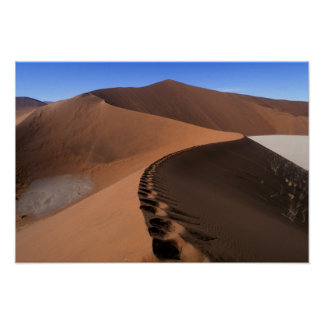 Africa, Namibia, Namib Naukluft National Park, 2 Poster