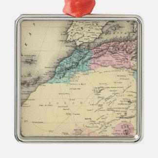 Africa North Western Sheet Metal Ornament