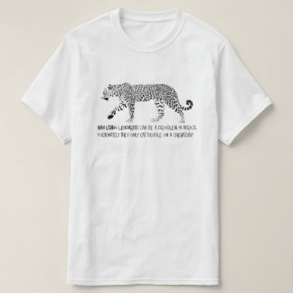 Africa Not for sissies Tshirt