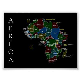 África Posters