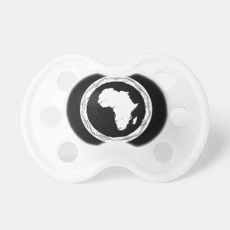 Africa Pacifier