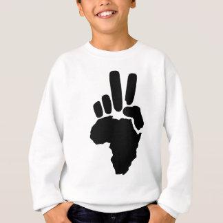 Africa Peace Sweatshirt