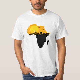 África Playera