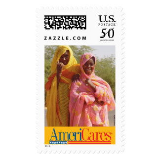 Africa Postage