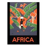 África Postales