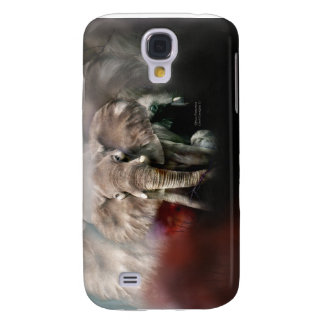 Africa - Protection Art Case for iPhone 3 Galaxy S4 Cover
