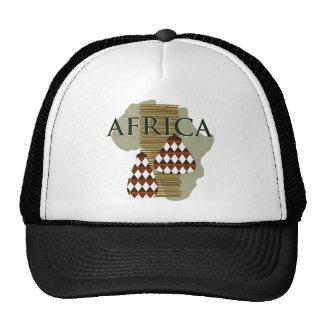 Africa - Rich In History Trucker Hat
