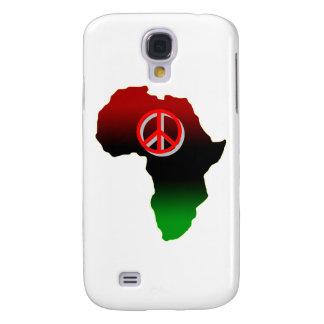 Africa Samsung Galaxy S4 Case