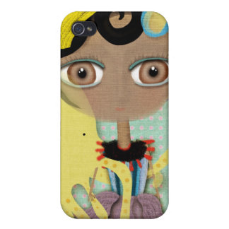 Africa sea beauty old styled vintage iphone 4/4S C Case For iPhone 4