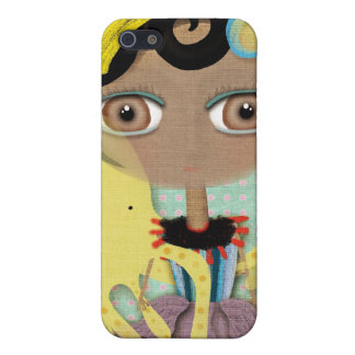 Africa sea beauty old styled vintage iphone 4/4S C iPhone SE/5/5s Cover