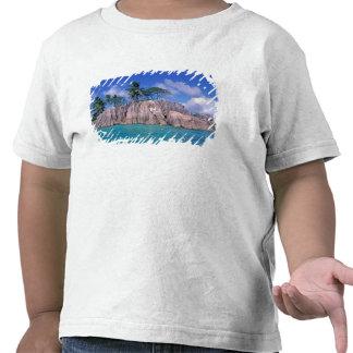 África, Seychelles, isla de Praslin, St Pierre Camiseta