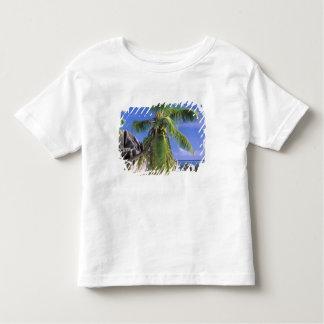 Africa, Seychelles, La Digue Island. Granite 2 Toddler T-shirt