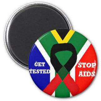 África, SIDA Awareness_ Iman Para Frigorífico