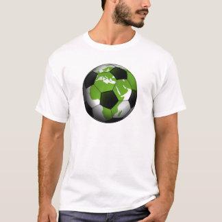 Africa Soccer Football T-Shirt