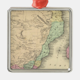 Africa Southern Sheet Metal Ornament
