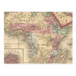 África St. Helena Postal