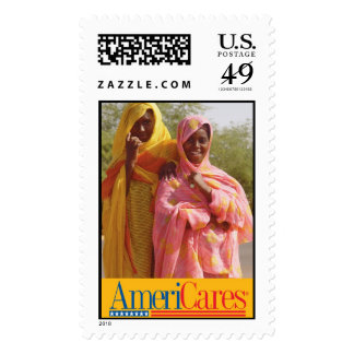 Africa Stamp